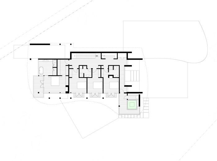 revelstoke house custom contemporary architecture